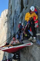 Rock Climbing Advanced Courses Big Walls