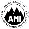 Member, Association of Mountaineering Instructors