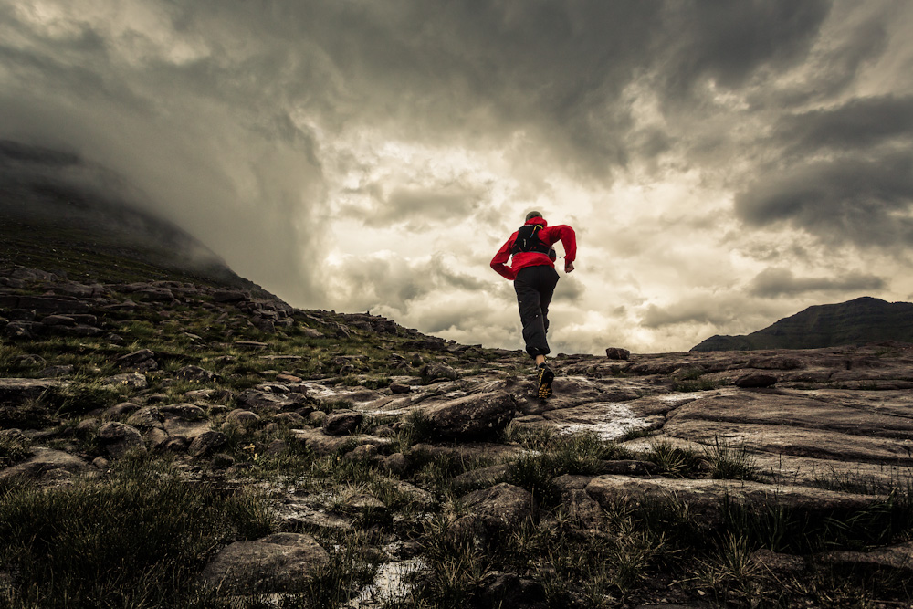 CrossFit Endurance Trail Running