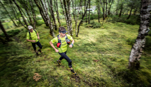 Trail Running - for runners keen to try off-road running on spectacular trails but with easy navigation.